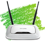 TP-Link TL-WR841N small